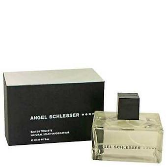 Angel Schlesser By Angel Schlesser Eau De Toilette Spray 4.2 Oz (men) V728-414141