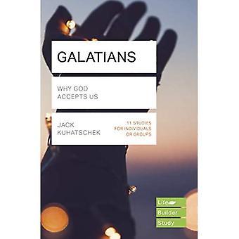 GALATIANS LIFEBUILDER