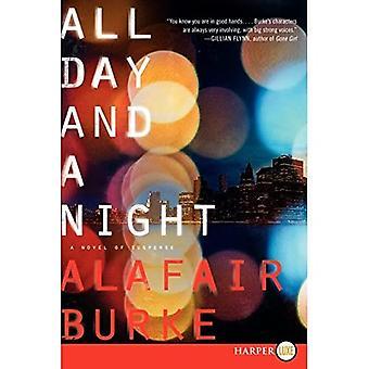 Todo el día y una noche (Ellie Hatcher)