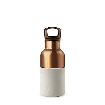 Edelstahl Thermalwasserflasche