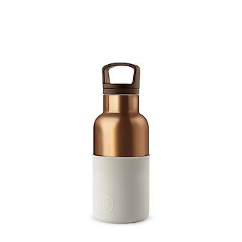 Rustfritt stål termisk vannflaske