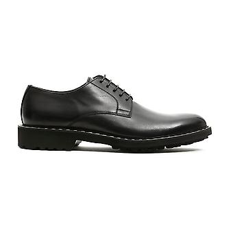 Cerruti Black Shoes 1881 men