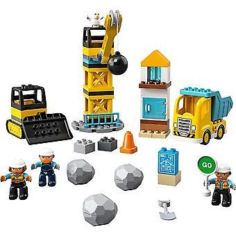 LEGO 10932 تدمير الكرة أعمال الهدم