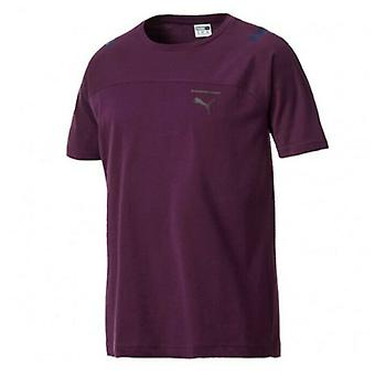 Puma Pace Tee Mężczyźni Top Casual Trening Bieganie T-Shirt 576392 16