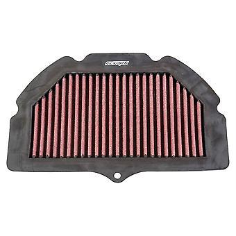 Filtrex Performance Air Filter - Suzuki GSX-R600 K1-K3 GSX-R750 Y-K3 GSX-R1000 K1-K4