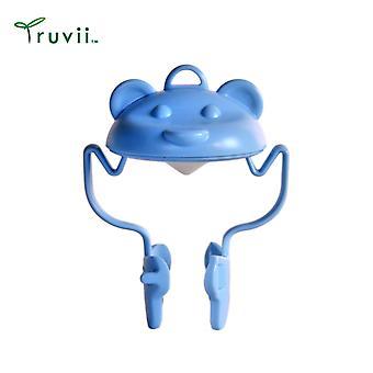 Night light - lantern - Blue Bear - Truvii