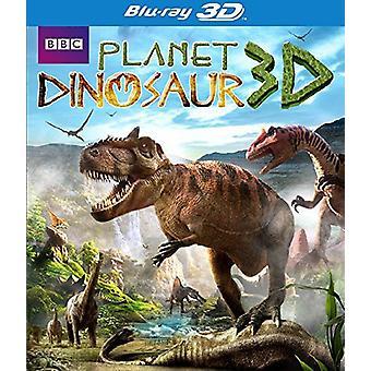 惑星恐竜 [BLU-RAY] 米国のインポートします。