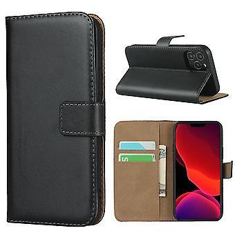 iCoverCase | iPhone 12 Pro Max | Plånboksfodral