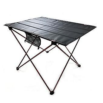Ulkona ultrakevyt kannettava taitettava pöytä