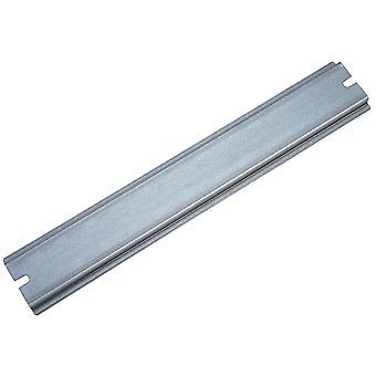 Fibox DR210 35mm DIN Rail 210 x 35mm
