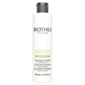 Byothea Acne Cleansing Milk 200 Ml
