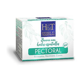 Bio Pectoral Balm 30 ml