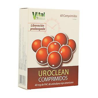Uroclean 60 tablets