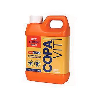 Farmsense Copavit Liquid Livestock Supplement