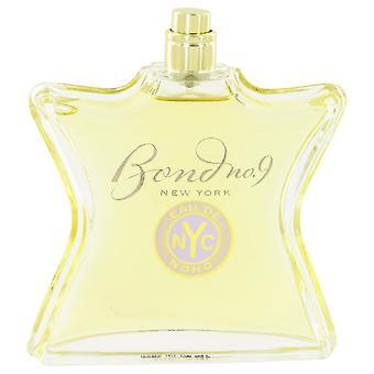 Eau De Noho Eau De Parfum Spray (testare) av Bond No. 9 3.3 oz Eau De Parfum Spray