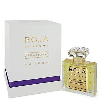 Roja Creation-s Extrait De Parfum Spray By Roja Parfums 1.7 oz Extrait De Parfum Spray