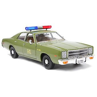 Plymouth Fury (U.S. Army Police) from The A Team