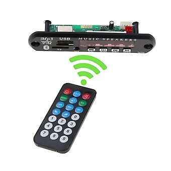 Kebidu Dc 5v 12v Auton Bluetooth