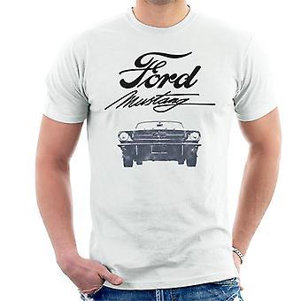 フォード マスタング シグネチャー メンズ&アポス T シャツ