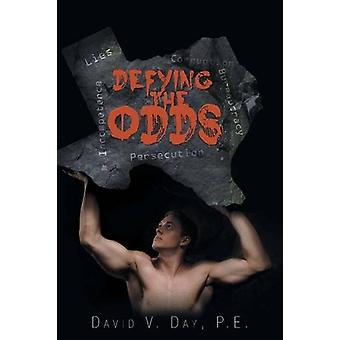 Defying the Odds by P E David V Day - 9781681394848 Book