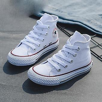 Spring Autumn High Top Sneakers, Child Shoes (set-3)