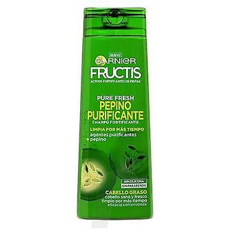 Fructis Shampoo Fructis Pure Fresh Purifying Cucumber 360 ml