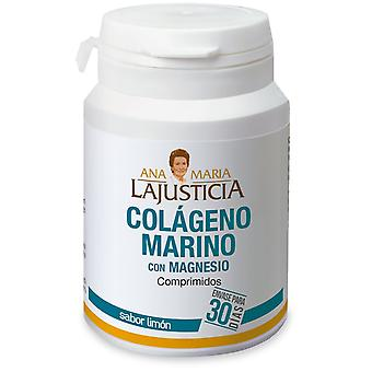Ana María Lajusticia Colágeno Marino con Magnesio 180 Comprimidos
