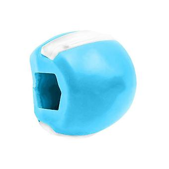 Jawline Exerciser Chin Muscle Face Lifting Jaw Trainer Ball Face Toning Jawrsize Muscle Training Fitness Ball
