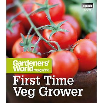 Gardeners' World First Time Veg Grower