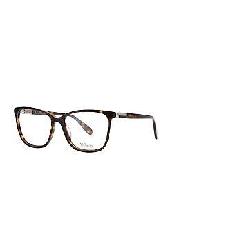 Mulberry VML107 722Y Shiny Drk Havana Glasses