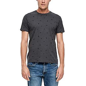 s.Oliver 130.10.006.12.130.2037590 T-Shirt, 98a0, L Uomo