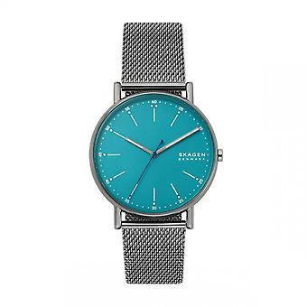 Men's Watch Skagen Watches SKW6743 - Grey Steel Strap