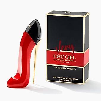 Very Good Girl .- Carolina Herrera Eau de Parfum Spray 30 ml