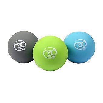 Fitness Mad Massage Balls Set (Pack of 3)
