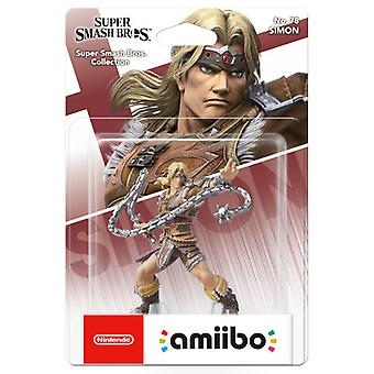 Simon Amiibo No 78 (Super Smash Bros Ultimate) pour Nintendo Switch &3DS
