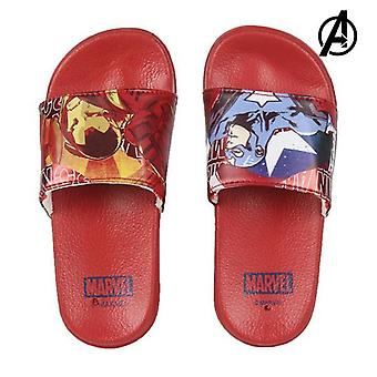 Swimming Pool Slippers The Avengers 73811