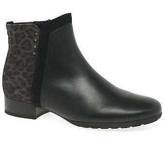 Gabor Breck kvinners ankel støvler