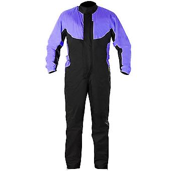 Topline one piece motorcycle rain suit-03