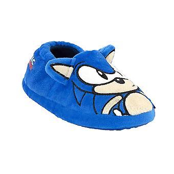 Sonic The Hedgehog Kinderen / Kinderen 3D Slippers