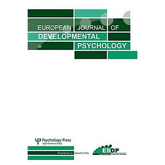 Theory of Mind Specialized Capacity or Emergent Property Perspectives from Nonhuman and Human Development Een speciale uitgave van het European Journal European Journal of Developmental Psychology