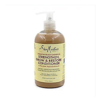 Conditioner Jamaican Black Castor Oil Shea Moisture (384 ml)