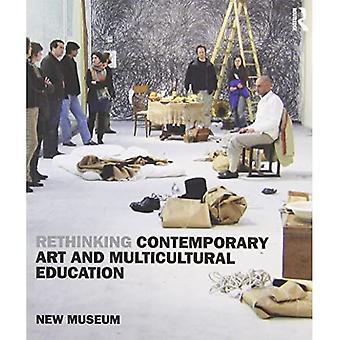 Art contemporain et éducation multiculturelle