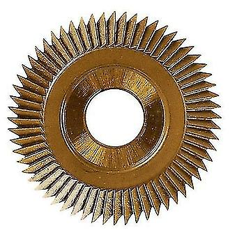 Locks latches 60mm x 7.3Mm x 12.7Mm key cutters blade cutting machine parts locksmith tools