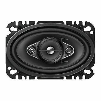 "Motor vehicle speakers 4"" x 6"" 4-way coaxial replacment car/van speaker system?210W?Ts a4670f"