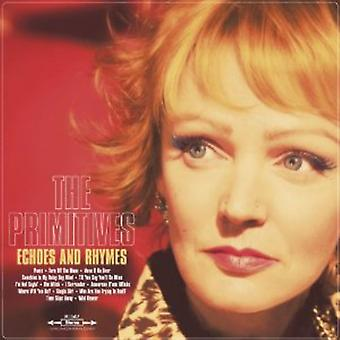 Primitives - Echoes & Rhymes [CD] USA import