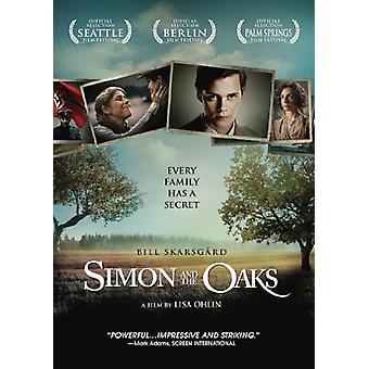 Simon & de eiken [DVD] USA importeren