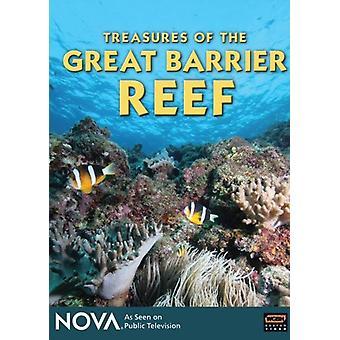 Nova - Nova: Treasures of the Great Barr [DVD] USA import