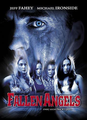 Fallen Angels (2003) [DVD] USA import