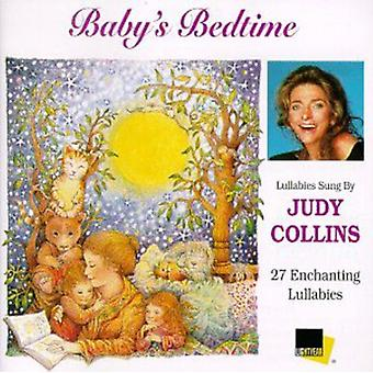 Collins/Troost - Baby's Bedtime [CD] USA import