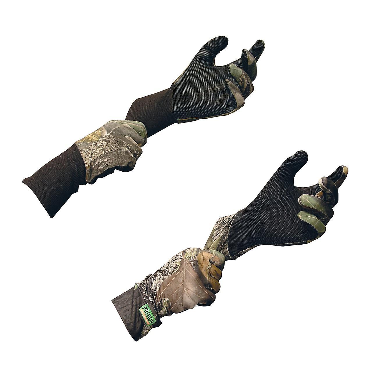 PRIMOS Stealth Camo Handschuhe sicher Griff Zerfall Tarnung Jagd schießen
